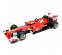Hot Wheels - F138 F1 Massa 2013 1/18