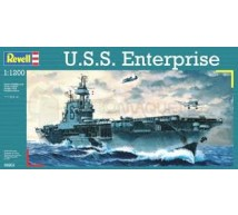 Revell - USS Enterprise 1/1200