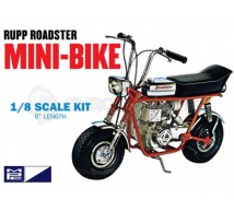 Mpc - Mini Bike
