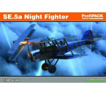 Eduard - SE-5a Night Fighter