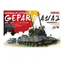 Meng - Flakpanzer Gepard A1/A2
