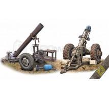Ace - Syrian Mortars