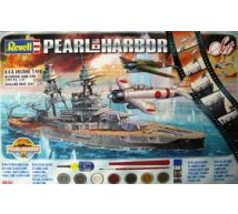 Revell - Coffret Pearl Harbor