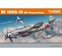 Eduard - Bf 109 G-10 Mtt Regensburg