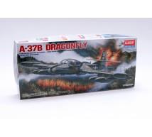 Academy - A-37 B Dragon fly