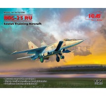 Icm - Mig-25 RU