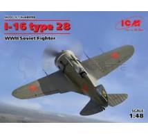 Icm - I-16Type 28