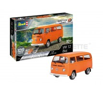Revell - VW Combi T2 (Easy click)