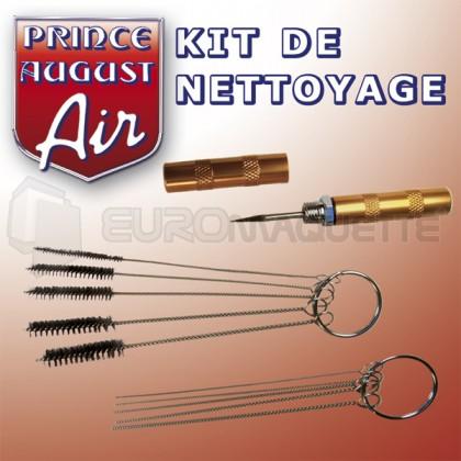 Prince August - Kit nettoyage Aero