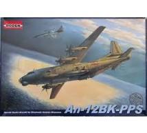 Roden - Antonov AN-12 PPK