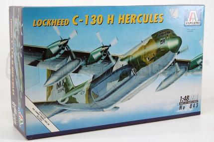 Italeri - C-130 H Hercules