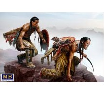 Master box - Indian raid