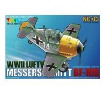 Tiger model - Bf-109 EGG
