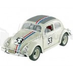 Hot Wheels - VW Herbie