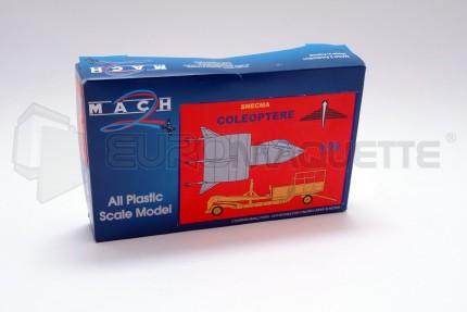 Mach2 - Coléoptère