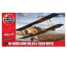 Airfix - DH-82a Tiger Moth