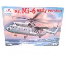 A Model - Mil Mi-6 early