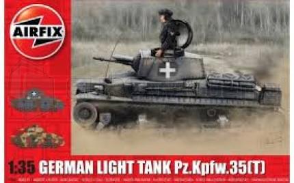 Airfix -  Pz 35 (t)