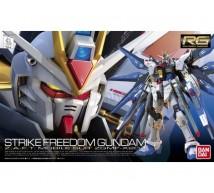 Bandai - RG ZGMF-X20AStrike Freedom (0185139)