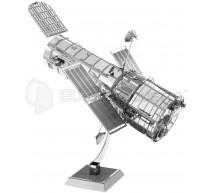 Metal earth - Telescope Hubble 3D metal kit