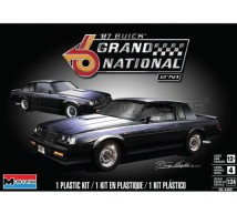 Revell - Buick Grand National 87
