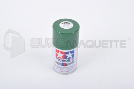 Tamiya - Vert Clair All. Mat AS-23 (bombe 100ml)