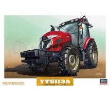 Hasegawa - Yanmar YT5113A Tractor