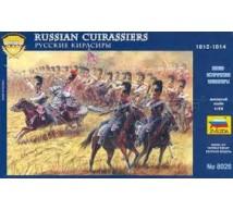 Zvezda - cuirassiers russes 1812