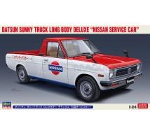 Hasegawa - Sunny Truck Nissan Service