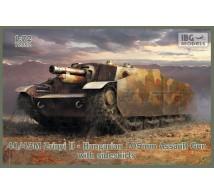 Ibg - 40/43M Zrinyi II