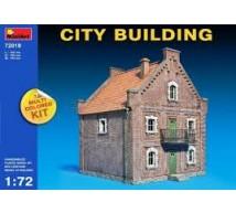 Miniart - Maison de ville