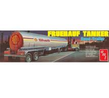 Amt - Semi trailer Tanker