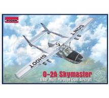 Roden - O-2A Skymaster