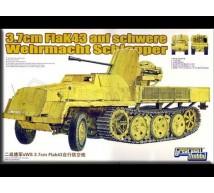 Great Wall Hobby - SWS 3.7cm Flak 43