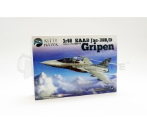 Kitty hawk - JAS-39 B/D Grippen