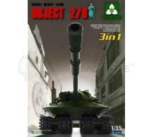 Takom - Object 279