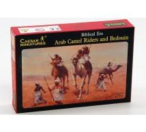 Caesar miniatures - Bedouins