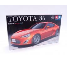 Tamiya - Toyota 86