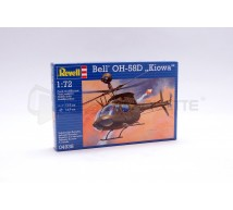 Revell - OH-58D Kiowa