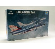 Trumpeter - F-106 A Delta Dart