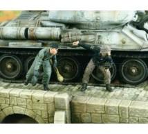 Verlinden - Panzerjaegers