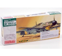 Fine Molds - Bf-109F-4
