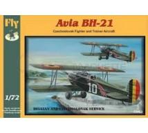 Fly - Avia BH-21