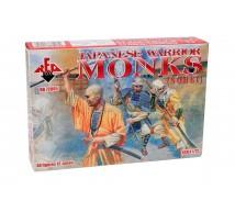 Red Box - Japanese Warriors