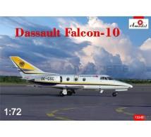 A model - Falcon 10