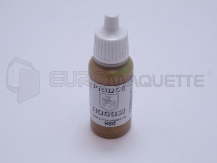Prince August - Gris Kaki 880 (pot 17ml)
