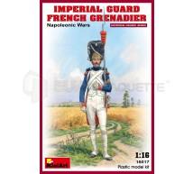 Miniart - Grenadier Français