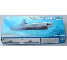 Trumpeter - U-Boat Type XXIII