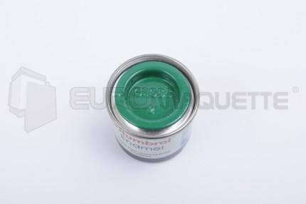 Humbrol - vert emeraude 2