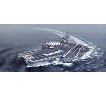 Italeri - P.A USS Kitty Hawk